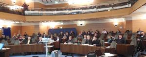 Wissenschaftsdebatte live 2014-02-14 Publikum