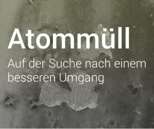 Atommuell_Umweltstifutng