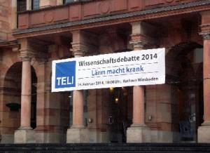 TELI Wissenschaftsdebatte im Rathaus Wiesbaden (c) TELI