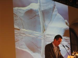 Was, wenn die Antarktis schmilzt? (c) Goede