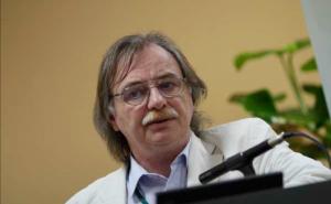 Hanns-J. Neubert, Co-Moderator wissenschaftsdebatte.de (c) privat